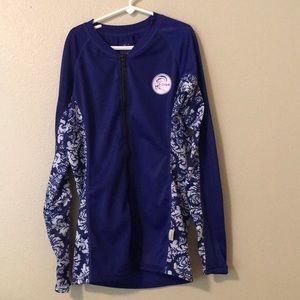 O'Neill Long Sleeve Swim Shirt